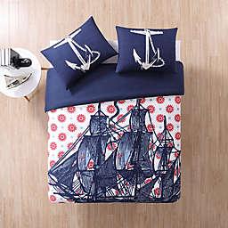 Seedling by ThomasPaul® Nautical Comforter Set