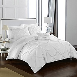 Chic Home Weber Duvet Cover Set