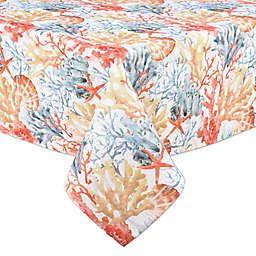 Coral Reef Indoor/Outdoor Tablecloth