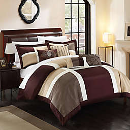 Chic Home Calinda 11-Piece Comforter Set