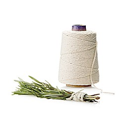 Cotton Cooking Twine 500-Foot Cone