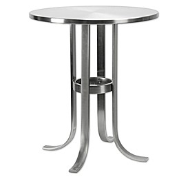 Kenroy Home Riser Accent Table