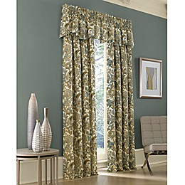 J. Queen New York™ Valdosta Window Curtain Panel