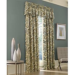 J. Queen New York™ Valdosta Window Curtain Panel