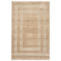 Safavieh Shadow Box Shag Rug