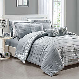 Chic Home Isobelle 10-Piece Comforter Set