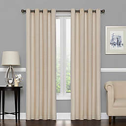Vue Signature Amina Grommeted Window Curtain Panel