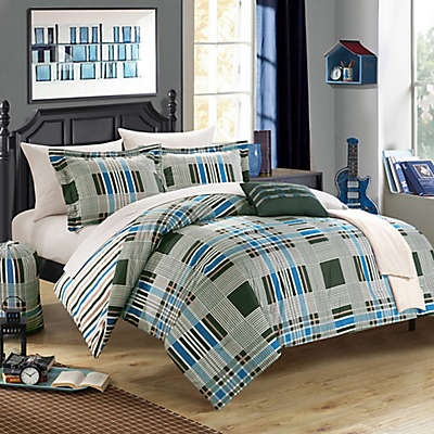 Chic Home Rochester Comforter Set
