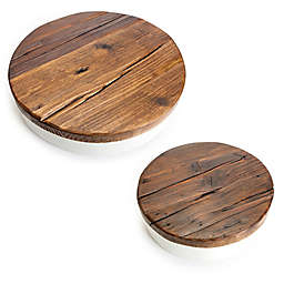 etuHOME® Mod Block Round Trivet