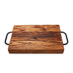 etuHOME® Farmhouse Cutting Board and Serving Tray