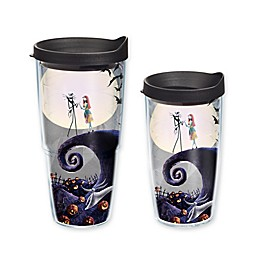 "Tervis® ""The Nightmare Before Christmas"" Wrap Tumbler with Lid"