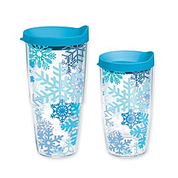 Tervis® Snowflakes Wrap Tumbler with Lid