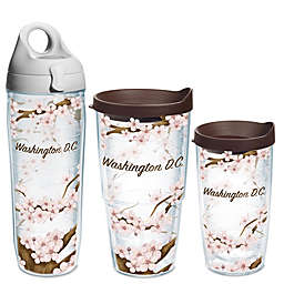 Tervis® Cherry Blossom Wrap Drinkware with Lid