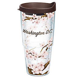 Tervis® Cherry Blossom 24 oz. Wrap Tumbler with Lid