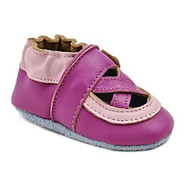Momo Baby Ballerina Shoes in Orchid