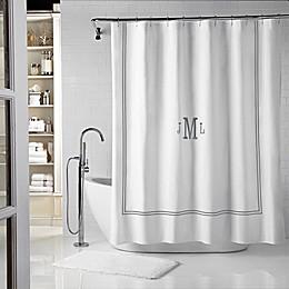 Wamsutta® Baratta Personalized Shower Curtain