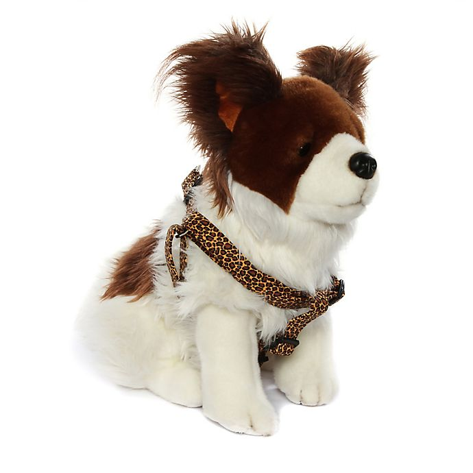 Alternate image 1 for Donna Devlin Designs® Step-in Wild Thing Large Pet Harness