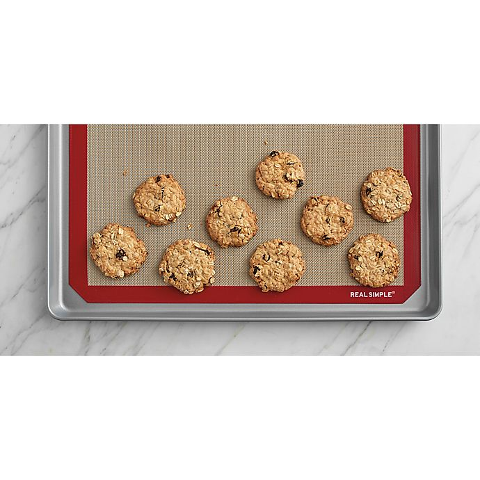 Real Simple 174 Professional 14 Inch X 20 Inch Baking Mat