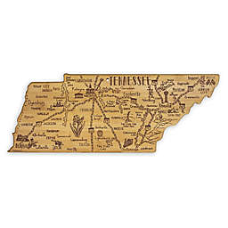 Totally Bamboo® Tennessee Destination Cutting/Serving Board