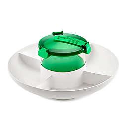 Casabella® Guac-Lock™ Dip Bowl Tray