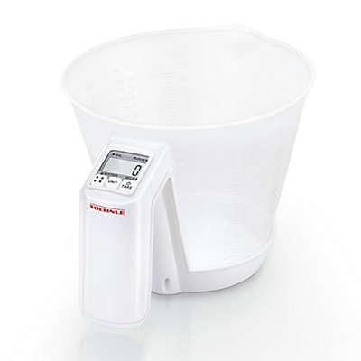 Leifheit Soehnle Baking Star Digital Kitchen Scale