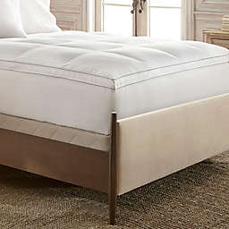 Stearns & Foster® Luxury Down Alternative Twin Fiberbed in White