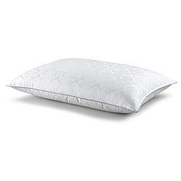 Wamsutta® Collection Back Sleeper  White Goose Down Pillow in White