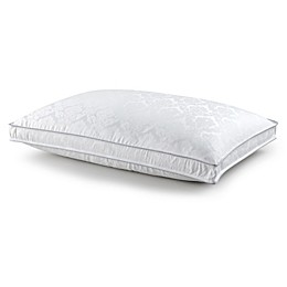 Wamsutta® Collection Side Sleeper White Goose Down Pillow in White