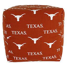 University of Texas Cube Cushion