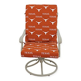 University of Texas 2-Piece Chair Cushion Set