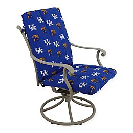 University of Kentucky 2-Piece Chair Cushion Set