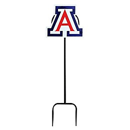 University of Arizona 25-Inch Wrought Iron Yard Décor