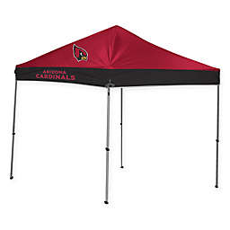 NFL Arizona Cardinals Straight Leg 9-Foot x 9-Foot Canopy with Case