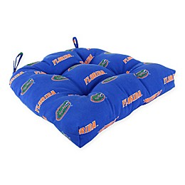 University of Florida Gators Collegiate Indoor/Outdoor D Chair Cushion