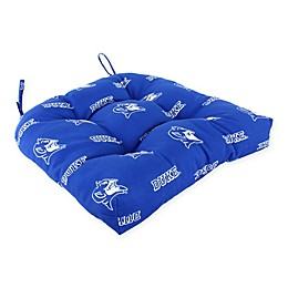 Duke University Blue Devils Collegiate Indoor/Outdoor D Chair Cushion