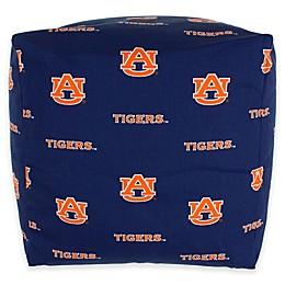 Auburn University Cube Cushion