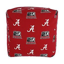 University of Alabama Cube Cushion