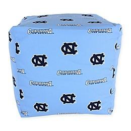 University of North Carolina Cube Cushion