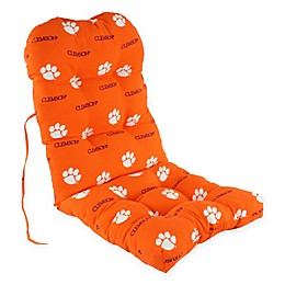 Clemson University Adirondack Chair Cushion