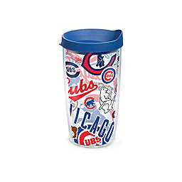 Tervis® MLB Chicago Cubs 16 oz. All Over Wrap Tumbler with Lid