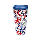 Tervis® MLB Chicago Cubs 24 oz. All Over Wrap Tumbler with Lid