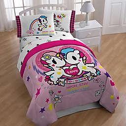 Neon Star by tokidoki Comforter