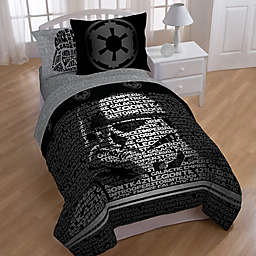 Star Wars™ Trooper World Comforter