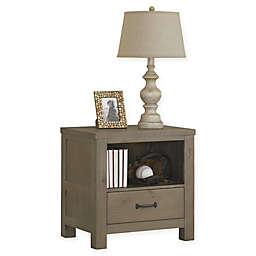 Hillsdale Highlands Highlands Nightstand Driftwood Driftwood