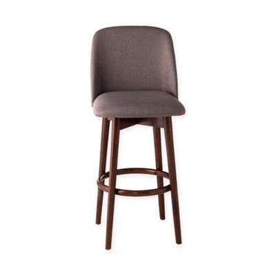 Hillsdale Allentown Swivel Counter Stool Bed Bath And