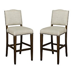 American Heritage Worthington Bar Stool (Set of 2)