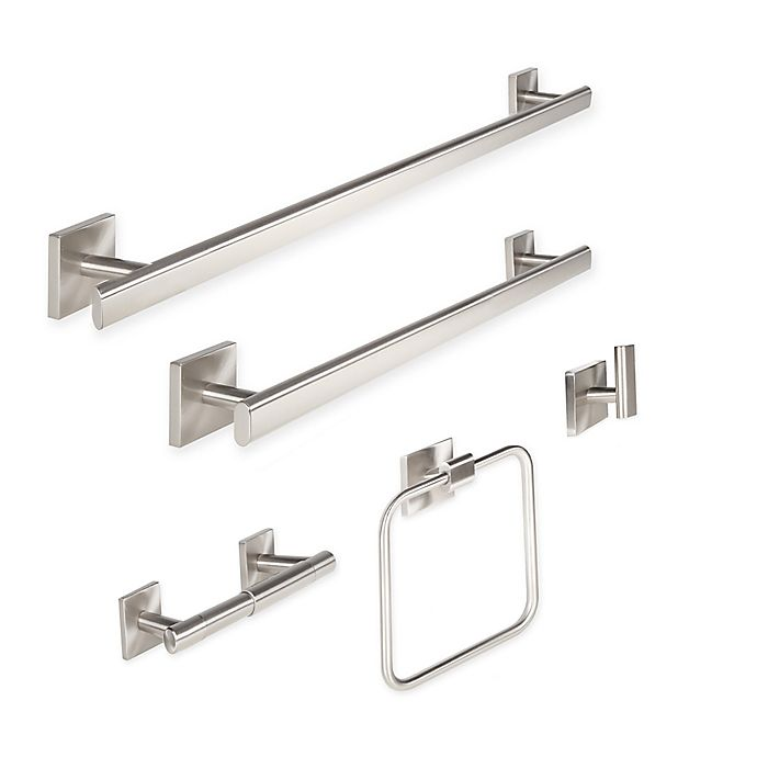 Gatco Elevate Bathroom Hardware And