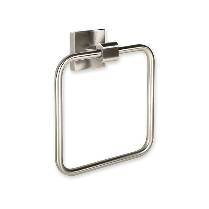 Alternate image 1 for Gatco® Elevate Towel Ring