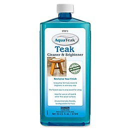 16 oz. Teak Cleaner and Brightener