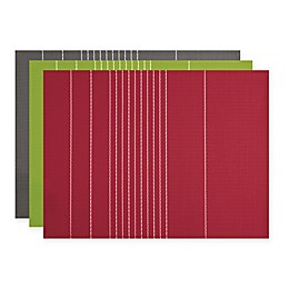 Ziczac Stripes Placemat (Set of 4)